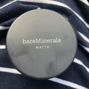 NWT Bare Minerals Matte Foundation